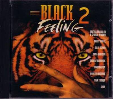 BLACK FEELING 2 (COMPILATION) (SLOW)