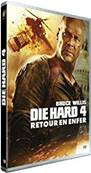 DIE HARD 4 - RETOUR EN ENFER (2007) (ACTION) (BRUCE WILLIS)