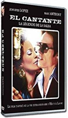 EL CANTANTE (2007) (DRAME) (MARC ANTHONY) (JENNIFER LOPEZ) (DUREE: 1H56)