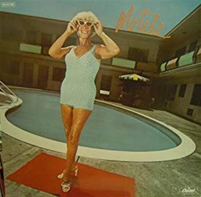 THE MOTELS - THE MOTELS (ALBUM 1979)