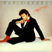 DAVID ESSEX - STAGE STRUCK (ALBUM 1982)