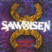 *CD* SANVOISEN - EXOTIC WAYS (ALBUM 1994) (METAL PROGRESSIF)
