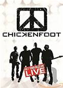 CHICKENFOOT - LIVE (MUSIQUE)