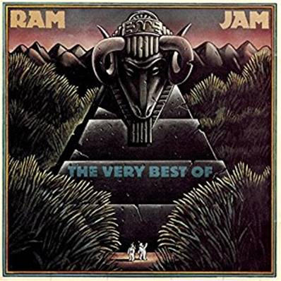 RAM JAM - THE VERY BEST OF