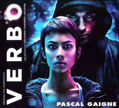 *CD.* PASCAL GAIGNE - VERBO