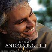 ANDREA BOCELLI - VIVERE THE BEST OF