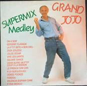 GRAND JOJO - SUPERMIX MEDLEY
