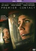 PREMIER CONTACT (2016) (SCIENCE-FICTION)