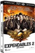 EXPENDABLES 2 UNITE SPECIALE (COMBO BLU-RAY+ DVD)