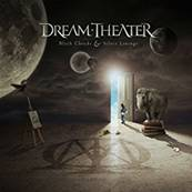 DREAM THEATER - BLACK CLOUDS AND SILVER LININGS (METAL) (PROGRESSIF)