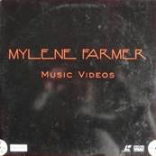 MYLENE FARMER - MUSIC VIDEOS (LASER DISC)