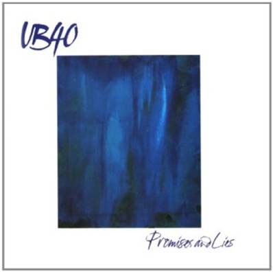 UB40 - PROMISES AND LIES (REGGAE)