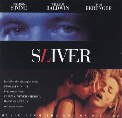 SLIVER (MUSIC FROM THE MOTION PICTURE)