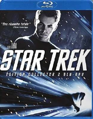 STAR TREK (EDITION COLLECTOR)