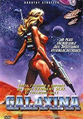 GALAXINA (1982) (SCIENCE-FICTION) (DE WILLIAM SACHS)