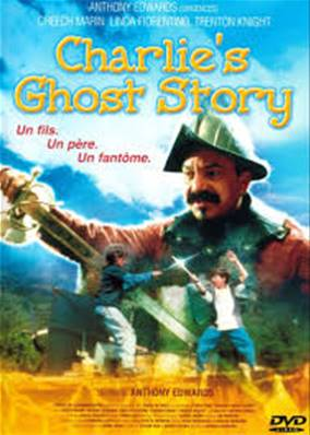 CHARLIE'S GHOST STORY (COMÉDIE)