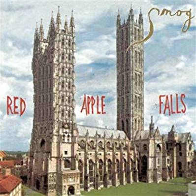 MOG - RED APPLE FALLS