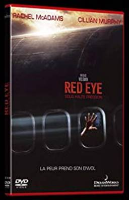 *DVD.* RED EYE (2005) (THRILLER) (DE WES CRAVEN)