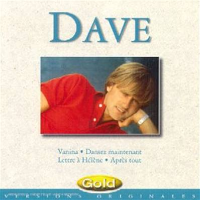CD DAVE (1997) - GOLD COLLECTION