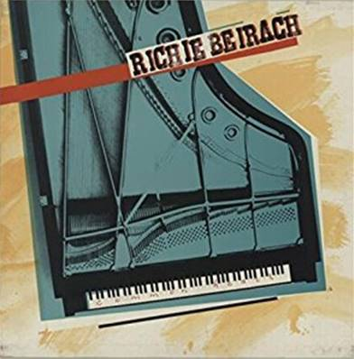RICHIE BEIRACH - COMMON HEART (1988) (JAZZ)