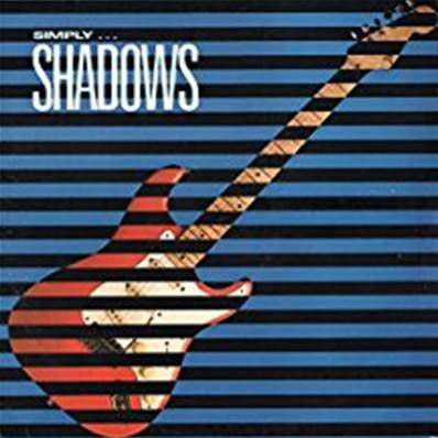 THE SHADOWS - SIMPLY 1987