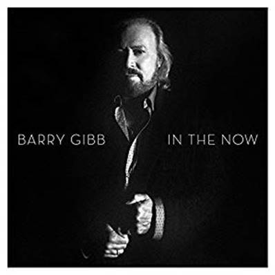 *CD.* BARRY GIBB - IN THE NOW -DELUXE)