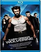 *Blu-Ray.* X-MEN ORIGINS WOLVERINE (BLU RAY)
