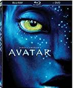 AVATAR (COMBO BLU-RAY+DVD) (2009) (SCIENCE-FICTION) (SIGOURNEY WEAVER)