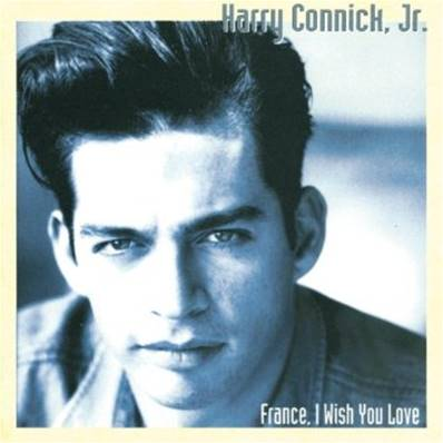 CD HARRY CONNICK JR - FRANCE I WISH YOU LOVE (BEST OF)