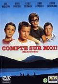 COMPTE SUR MOI (STAND BY ME) - EDITION COLLECTOR - EDITION BELGE