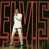 ELVIS PRESLEY - NBC - TV SPECIAL