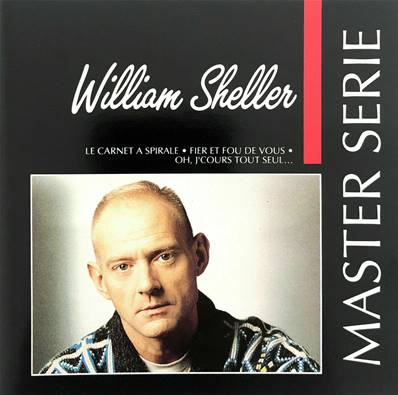 WILLIAM SHELLER - MASTER SERIE : EDITION REMASTERISEE