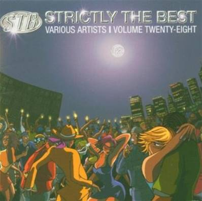 CD STRICTLY THE BEST -VOL.28