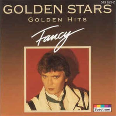 *CD* FANCY - GOLDEN STARS
