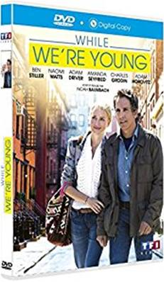 WHILE WE'RE YOUNG (2015) (COMEDIE DRAMATIQUE) (BEN STILLER) (NAOMI WATTS)