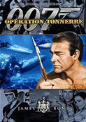 OPERATION TONNERRE (JAMES BOND)