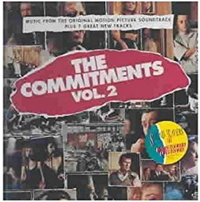 THE COMMITMENTS - THE COMMITMENTS VOL.2