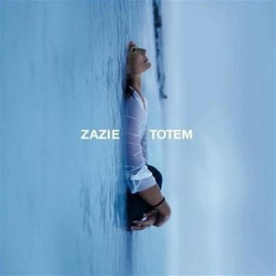 *CD* ZAZIE - TOTEM (ALBUM 2007)
