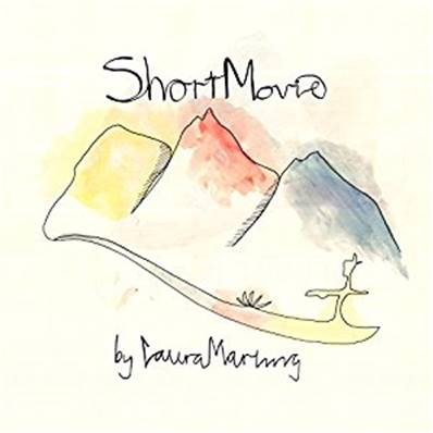 LAURA MARLING - SHORT MOVIE (ALBUM 2015)