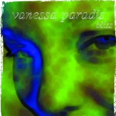*CD* VANESSA PARADIS - BLISS (ALBUM 2000)