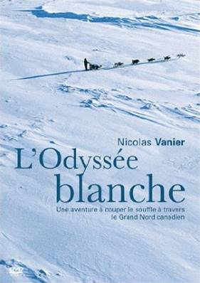 *DVD.* L'ODYSSEE BLANCHE (DOCUMENTAIRE)