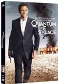 QUANTUM OF SOLACE (JAMES BOND) (2008)