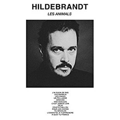 HILDEBRANT - LES ANIMALS