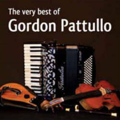 GORDON PATTULLO - VERY BEST OF
