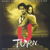 U TURN (MUSIC FROM THE MOTION PICTURE) (ENNIO MORRICONE)