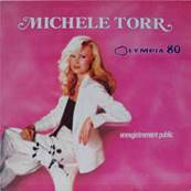 MICHELE TORR - OLYMPIA 80
