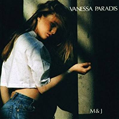 VANESSA PARADIS - M AND J (1988)