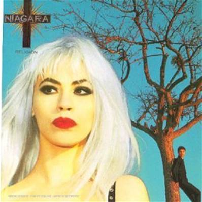 NIAGARA - RELIGION (ALBUM 1990)