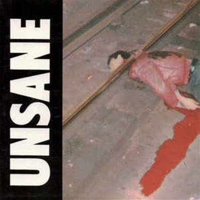 *CD.* UNSANE - UNSANE (ALBUM 1991)