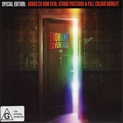 SILVERCHAIR - DIORAMA SPECIAL ENHANCED EDIT